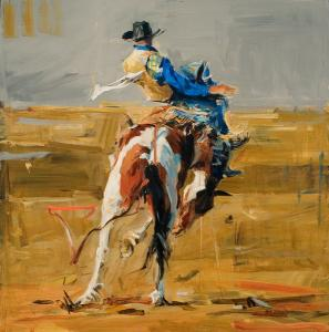 Rodeo Paint